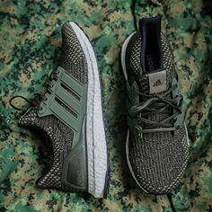 Adidas UltraBOOST - Trace Cargo Release heute um 10 Uhr... Seit rechtzeitig online dieser wird schnell vergriffen sein