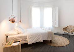 Bruc & Bruc Guesthouse, Barcelona, Kahden hengen huone, Jaettu kylpyhuone (balcony), Vierashuone