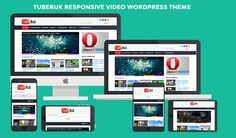 Tuberuk Review – Powerful Theme That Easily Maintain a Video Website For Building Viral Video Sites Using WordPress.  http://www.jvsoftwarereview.com/tuberuk-review-powerful-theme-that-easily-maintain-a-video-website-for-building-viral-video-sites-using-wordpress/