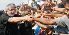 Lula é o novo ministro-chefe da Secretaria de Gove...Hoje o Brasil, pode dormir melhor...  Gratidão Presidente Lula, por este presente à democracia, ao Brassil e ao povo brasileiro.   #LulaAgoraEEm2018! #AceitaLulaPeloBrasilDosBrasileiros #DigaNãoADitaduraImperilalista #OBrasilÉNosso #NãoFascismo #NãoTerrorismoDosEUA #OQueÉBomPraTvGloboNãoÉBomParaOBrasil #GolpeNão #RespeitaMeuVoto