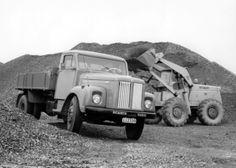 Scania-Vabis L55-42 '1961