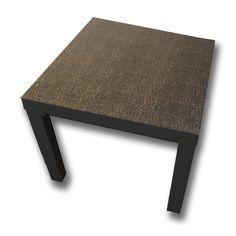 Möbeltattoo Kroko für Tisch LACK