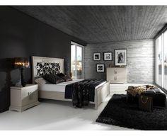 Dormitorio Clásico 44