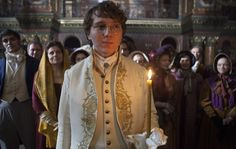 A gallery of War and Peace publicity stills and other photos. Featuring Paul Dano, James Norton, Lily James, Tuppence Middleton and others. Great Comet Of 1812, The Great Comet, Historical Romance, Historical Photos, War And Peace Bbc, Paul Dano, Manic Pixie Dream Girl, Lily James, Imperial Russia