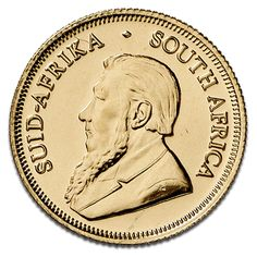 Krügerrand Goldmünzen zum günstigen Krügerrand Kurs kaufen