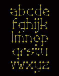 Proost, a font by Paul Bokslag
