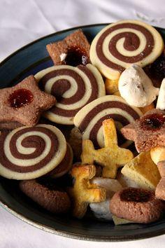 Recette biscuits de noel strasbourg