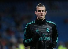 Gareth Bale admits he could dump Real Madrid for China move -