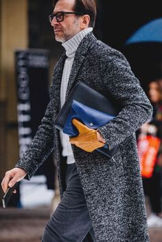 Moda masculina hombres maduros ideas for 2019 Street Style Trends, Look Street Style, Street Styles, Gentleman Mode, Gentleman Style, Old Man Fashion, Mens Fashion, Fashion Trends, Fashion Styles