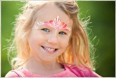 face painting designs for kids | ... soon go like the boise face painting by stacia nicholson facebook page