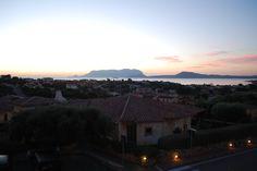 Sunrise from Palymra terrace