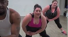 Mary P is saving this for later: Best gentle workout for obese beginners - Bing Videos