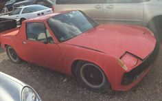 Where Have All The $1,000 Porsches Gone? - http://barnfinds.com/where-have-all-the-1000-porsches-gone/