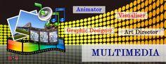 #Career Opportunities of IWP's #Multimedia #Course http://www.iwpindiaonline.com/multimedia-institute.php #Animator #GraphicDesigner #Art Director