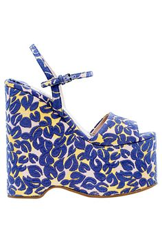 Where to buy Get customers or affiliate commissions by adding here links to stores' product pages. Porcelain Print, Add Link, Awesome Shoes, Beautiful Shoes, Summer Looks, Low Heels, Miu Miu, Prada, Heaven