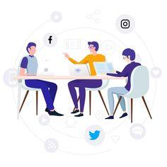 Social Media Marketing Company Services - Protocloud Social Media Marketing Companies, Social Media Services, Facebook Marketing, Top Social Media, Pinterest Marketing