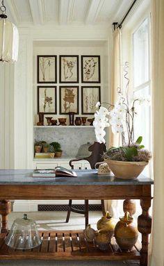 Home Interior Design .Home Interior Design Interior Exterior, Home Interior Design, Interior Colors, Interior Livingroom, Interior Plants, French Interior, Design Interiors, Inspired Homes, Interiores Design