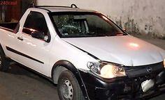 Policial de folga troca tiros com suspeitos e recupera carro roubado em Cariacica