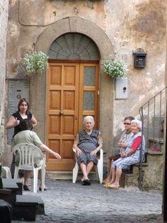 Italianen
