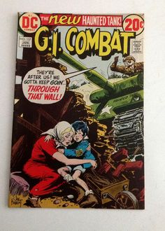 Combat vintage comic books - Google Search