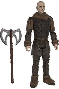 Game Of Thrones Styr Action Figure