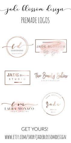 Photography business branding logo photographers New Ideas Business Branding, Business Design, Logo Branding, Corporate Identity, Business Ideas, Logo Boulangerie, Brand Identity Design, Branding Design, Le Jade