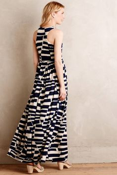 Pirin Maxi Dress by Sunday in Brooklyn #anthrofave