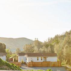 Hot Spring Accommodations, Northern California Camping Resort | Wilbur Hot Springs