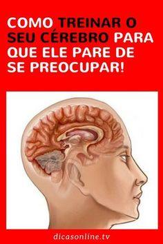 Como relaxar cérebro