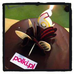 6 mln użytkowników Polki.pl <3 !!! 29.10.2014 <3  #polkipl | #sukces | #redakcjapolki #jestesmynajlepsze