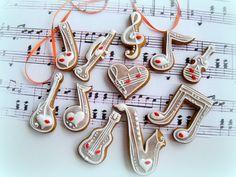 hudební valentýnské vyznání
