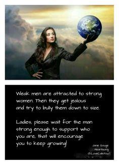 Strong Women 8/13/14