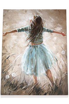 M5BLX15048 - I'm Free - Maria Blox