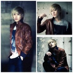 Lee Hongki as Jeremy Youre Beautiful Come visit kpopcity.net for the largest discount fashion store in the world!!