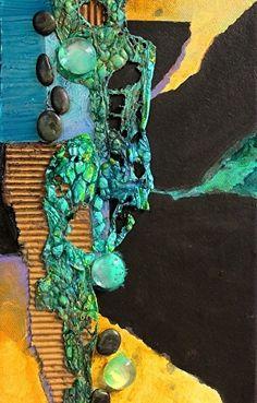 Carol Nelson - Work Zoom: Dreamscape, 14040
