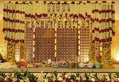 Top 10 Luxury Wedding Venues to Hold a 5 Star Wedding - Love It All Wedding Hall Decorations, Marriage Decoration, Backdrop Decorations, Wedding Themes, Backdrops, Wedding Ideas, Indian Wedding Stage, Wedding Stage Design, Wedding Mandap