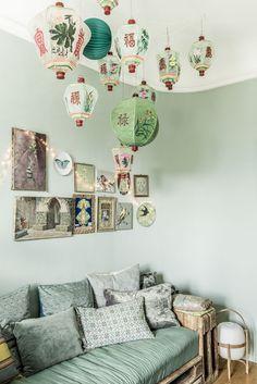 Chinease lanterns