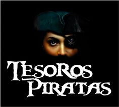 Tesoros Piratas #logo