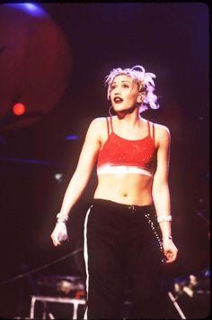 Gwen Stefani // No Doubt