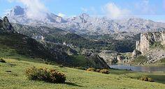 Hotel Posada del Valle - Asturias, North Spain, and The Picos de Europa