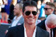 Simon Cowell's Music Competition 'La Banda' Renewed by Univision for Season 2 Simon Cowell American Idol, American Actors, 10 Year Old, 10 Years, Music Competition, Terry Crews, London Films, Simon Cowell, How To Be Likeable