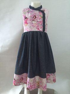 Peppers dress