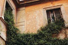 Carin Olsson, Rome