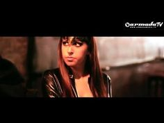 Eco feat. Radmila - Change The World (Official Music Video)