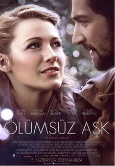 When does The Age of Adaline come out on DVD and Blu-ray? DVD and Blu-ray release date set for September Also The Age of Adaline Redbox, Netflix, and iTunes release dates. Adaline is a woman who was born at the turn of the century. In the early Film Movie, See Movie, Movie List, Movie Guide, Harrison Ford, Für Immer Adaline, Movies Showing, Movies And Tv Shows, Film 2015