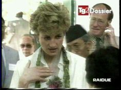 Princess Diana visits Red Cross prodjects in remote Himalayan villages during her Royal Tor of Nepal 5 Mar 1993