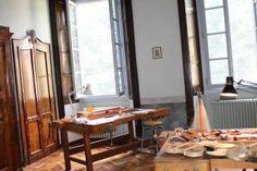 L'Academia Cremonensis forma liutai e archettisti professionisti in uno dei più bei palazzi di #Cremona.  #idminabolzesi #invasionidigitalicr #invasionidigitali