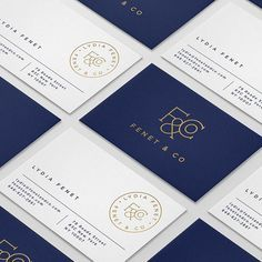 Professional vintage art deco elegant gold navy business card professional vintage art deco elegant gold navy business card pinterest business cards business and logos colourmoves