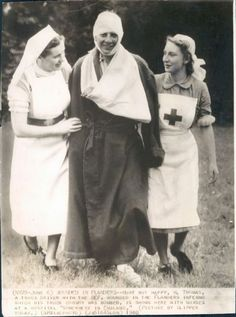 Vintage nurses. https://pinterest.com/mediamed/nurses-vintage/ & https://pinterest.com/mediamed/nursing-oldies/