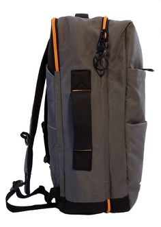 Cabin Max Edinburgh Carry On backpack with padded notebook  laptop ipad… c293fe1e81